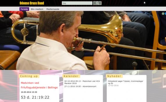 Odense Brassband