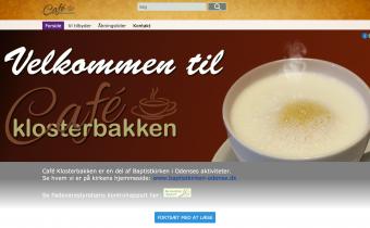 Café Klosterbakken